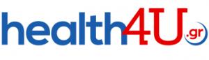 health4u.gr Logo