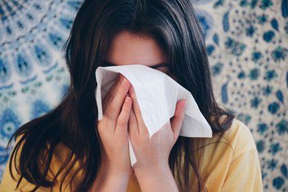 Τι είναι η ρινορραγία- Πρόληψη και αντιμετώπιση