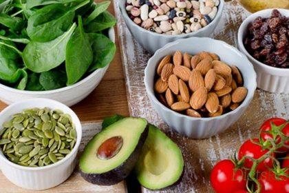 Τροφές πλούσιες σε κάλιο – Ένα σημαντικό μέταλλο για τον οργανισμό