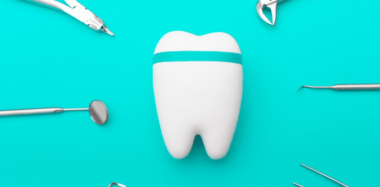 Οδοντικό απόστημα