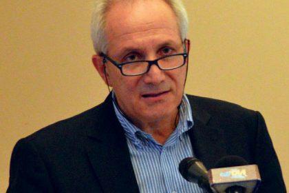 Βαλτάς: Οι φαρμακοποιοί θέλουμε να εφαρμοστεί ο νόμος των αντιβιοτικών