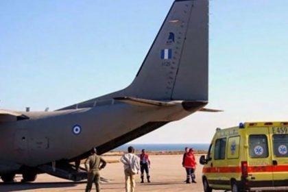 ΠΟΕΔΗΝ: Άμεση επίταξη των αεροσκαφών αεροδιακομιδής