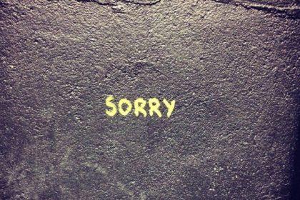 Τα πλεονεκτήματα της «συγγνώμης» και πώς να τη ζητήσετε