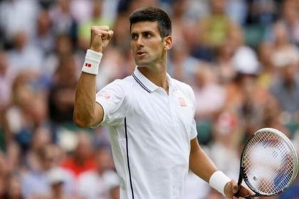 Θετικός στον κορονοϊό ο θρύλος του τένις, Νόβακ Τζόκοβιτς