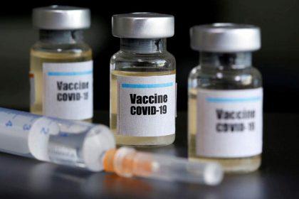 Κορονοϊός: Η AstraZeneca προμηθεύει την Ευρώπη με 400 εκατ. εμβόλια