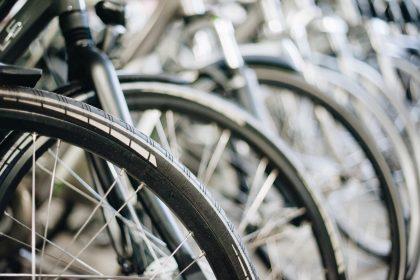Θεσσαλονίκη: Κοινόχρηστα ποδήλατα για άτομα με αναπηρία
