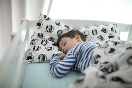 Παιδική ενούρηση – Όταν το παιδί «βρέχει» το κρεβάτι του
