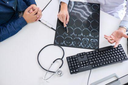 Γλοίωμα εγκεφάλου – Νέα συνδυαστική θεραπεία