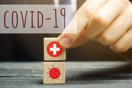Σε λειτουργία το Εθνικό Μητρώο Ασθενών με COVID-19