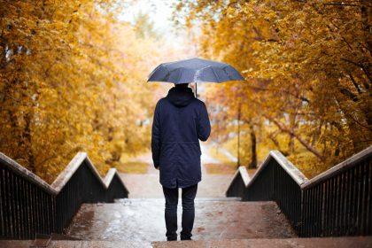 Ανδρική ψυχική υγεία: «Φέρσου σαν Άντρας» δεν είναι η απάντηση