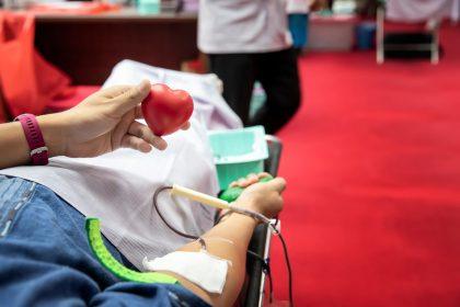 11 Ιουνίου: Εθελοντική αιμοδοσία στο Μέγαρο Μουσικής