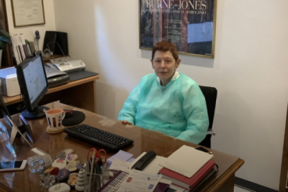 Μ. Γεωργοπούλου: «Η ενδοδοντική θεραπεία προλαμβάνει την εξαγωγή»