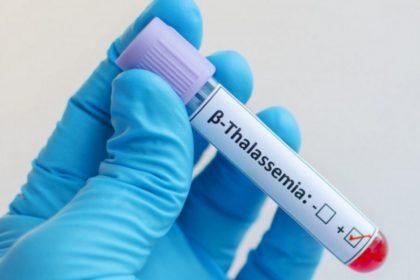 Μάθετε τις εξελίξεις στη γονιδιακή θεραπεία για τη β-θαλασσαιμία
