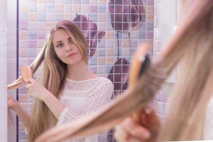 Τα μαλλιά μας συνηθίζουν το σαμπουάν;