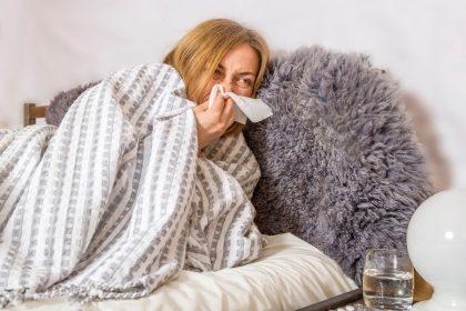 Πώς να «πολεμήσετε» την αλλεργική ρινίτιδα