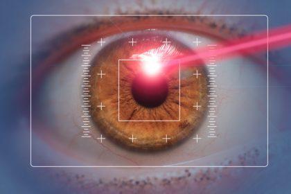 Το «φως» προσφέρει φως – Διαθλαστική επέμβαση με Laser