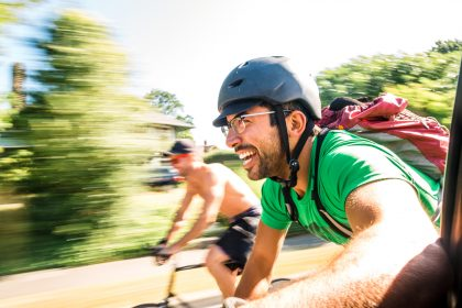 Παγκόσμια ημέρα ποδηλάτου – Τα πολλαπλά οφέλη στην υγεία