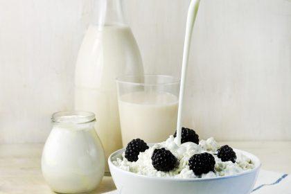 Παγκόσμια ημέρα γάλακτος – Η αξία του ασβεστίου