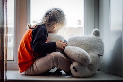 Moebius ένα «θλιβερό» εκ γενετής σύνδρομο