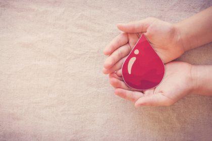 Αιμορροφιλία: Συνεχίζεται η καμπάνια «κόκκινη κλωστή»