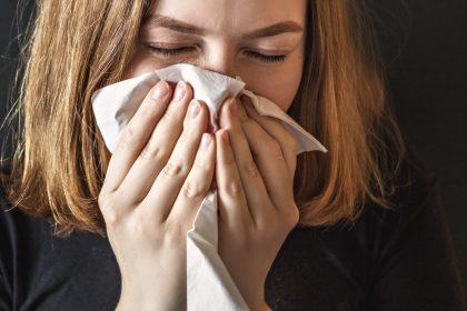 Κρούστες στη μύτη: Είδη φλεγμονών και μέθοδοι αντιμετώπισης