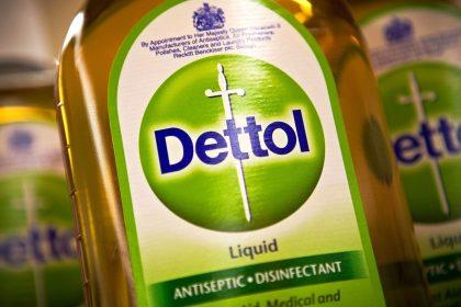 To Dettol προστατεύει τους εργαζόμενους στις κινητές μονάδες του ΕΟΔΥ