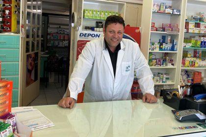 Θ. Κουτσούκης: Οι φαρμακευτικοί σύλλογοι «δείχνουν» τον τρόπο στην πολιτεία