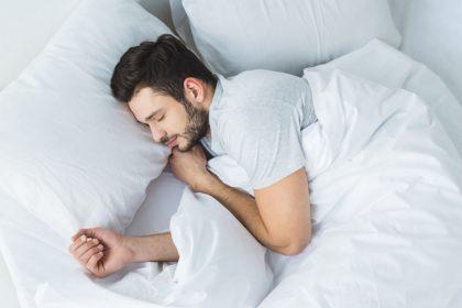 Η στύση του άνδρα δεν σχετίζεται πάντα με το σεξ