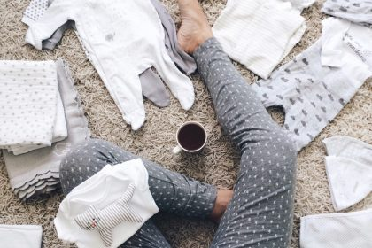 Πρησμένα και βαριά πόδια κατά την εγκυμοσύνη
