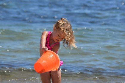 πνιγμός παιδιού στη θάλασσα