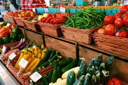 Λαχανικά: Είναι τα φρέσκα πιο θρεπτικά από τα κατεψυγμένα;
