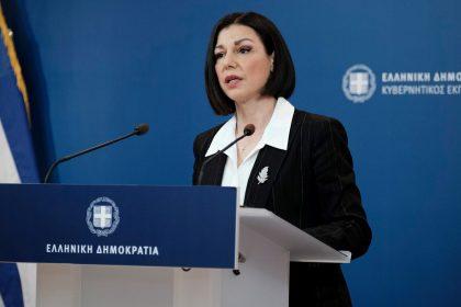 Κορονοϊός: Αυστηρότερα περιοριστικά μέτρα ανακοίνωσε η κυβέρνηση