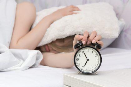 Δυσανία- Δυσκολεύεσαι να σηκωθείς απ'το κρεβάτι το πρωί; Μάθε πως εξηγείται