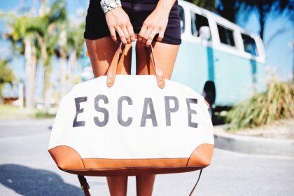 Πως τα ταξίδια μπορούν να βοηθήσουν την σωματική και ψυχική σας υγεία