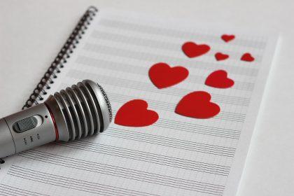Μουσική: Ευχάριστη και ωφέλιμη για την καρδιά