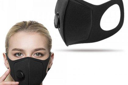 Οι ειδικοί προειδοποιούν: Μεγάλη προσοχή στις μάσκες με βαλβίδα
