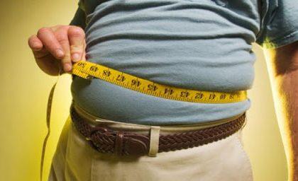 Η νόσος που απειλεί τους 40ρηδες με παραπανίσια κιλά