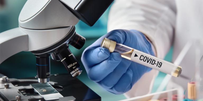 covid-19 καλπάζει το 2ο κύμα