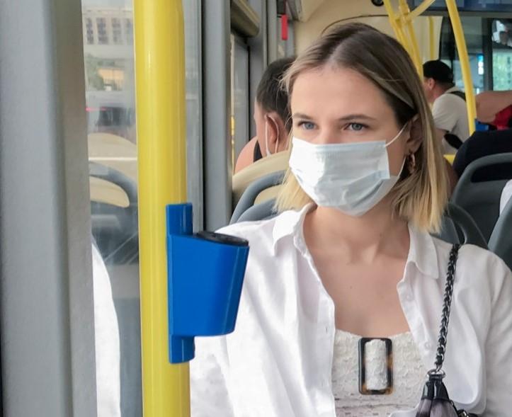 transportation and precaution