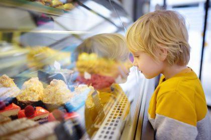 Παιδική παχυσαρκία: Σύνηθες φαινόμενο των ημερών