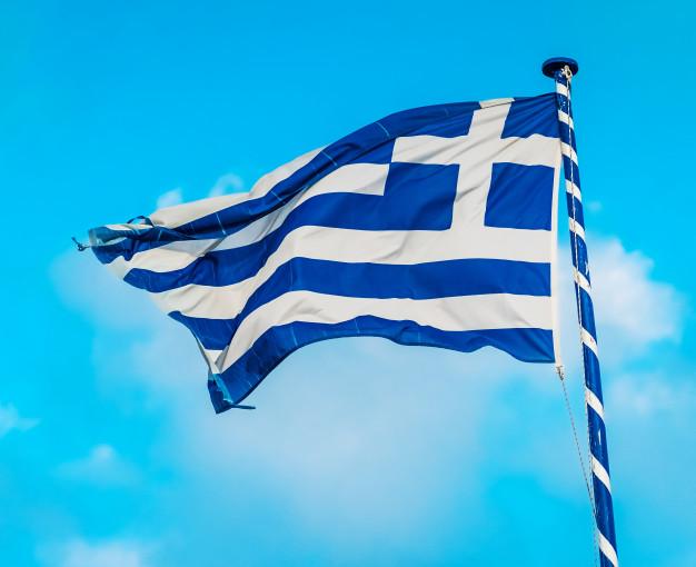 28η Οκτωβρίου Ελληνική σημαία
