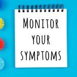 simptomata monitor