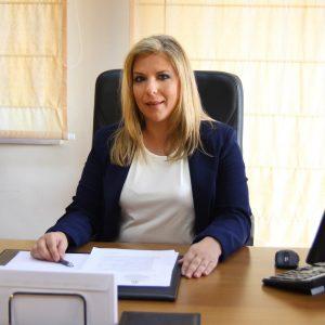 Μαρία Συρεγγέλα -