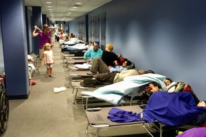 ΕΣΥ γεμάτα νοσοκομεία Covid-19 ασθενείς