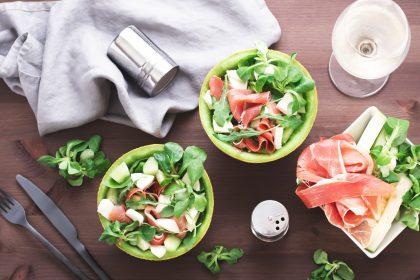 Μεσογειακή διατροφή: O οδηγός μιας υγιούς ζωής