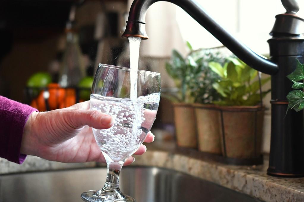 Ποτήρι νερό