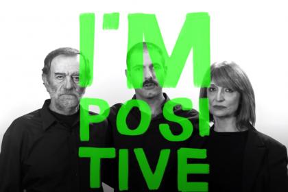 Παγκόσμια Ημέρα κατά του AIDS: Αληθινές ιστορίες ανθρώπων στο Onassis Channel