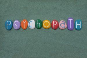 κοινωνιοπαθής ψυχοπαθής
