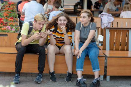 έφηβοι νέοι εμβολιασμός HPV