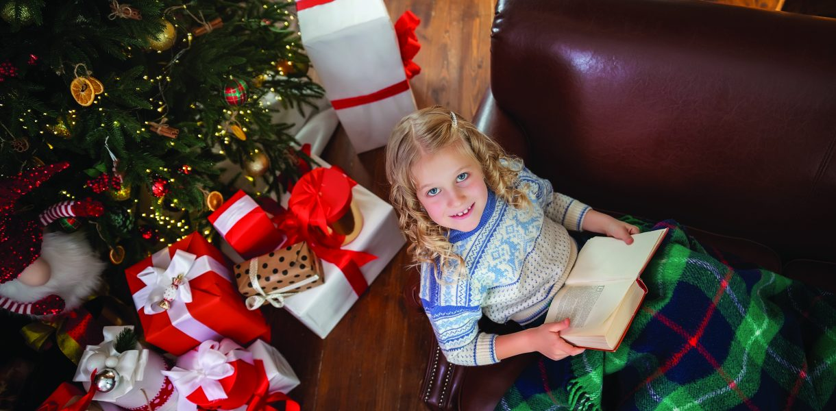 Παραμύθια χριστουγεννα